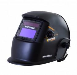 PROTECO P550E samostmívací svářecí kukla černá