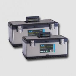 XT90002V1 XTline Box 2V1 plast-nerez XT90000+XT90001