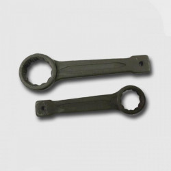 CORONA Klíč úderový 22mm 12-hran PC7370