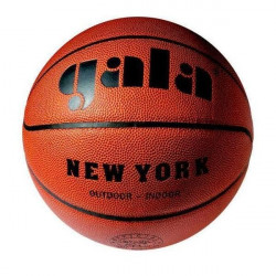 Míč basket GALA NEW YORK 6021S vel. 6