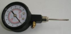 GALA Měřič tlaku míčů do 1,4 kg/CM2 0402