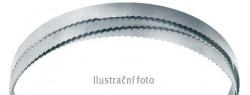 4600×25 mm 6zubů pilový pás na dřevo pro HBS 633 S