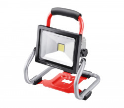 EXTOL PREMIUM 8891871 AKU reflektor LED, 1800lm, 20V (bez AKU a nabíječky)