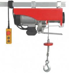 Naviják 1000kg lanový elektrický LN-1000 12m