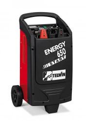 Startovací a nabíjecí vozík TELWIN ENERGY 650 START