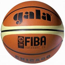 Míč basket GALA CHICAGO BB6011C vel.6