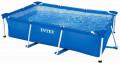 Bazén 300x200x75cm s konstrukcí Intex