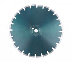 Diamantový kotouč 400x25,4mm segmentový na ASFALT