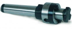 Frézovací trn MK3 / 32mm pøíèná drážka - VÝPRODEJ 1ks
