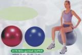 Gymnastický míè 85cm SUPER 0201