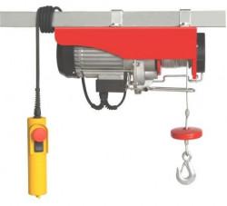 Naviják 800kg lanový elektrický LN-800 12m