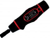 """Momentový šroubovák 0,6-3 Nm 1/4"""" NORBAR 13476"""
