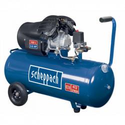 Scheppach HC 100 dc kompresor olejový 8Bar 100L