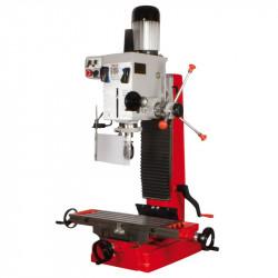HOLZMANN ZX 7045 frézka Morse 4, posuv 450x170mm + SVĚRÁK
