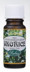 Esenciální olej SKOØICE 10ml SALOOS