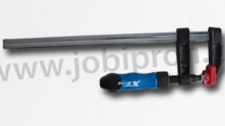 Svěrka 500x120mm stolařská XTline XT500120