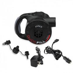 Pumpa elektrická nabíjecí na 230 a 12V INTEX