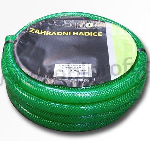 """Zahradní hadice 1/2"""" 25m XTline zelená"""