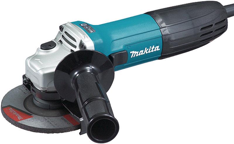 MAKITA GA4530 úhlová bruska 115mm