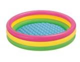 SOFT DNO 147x33 Bazén nafukovací dìtský