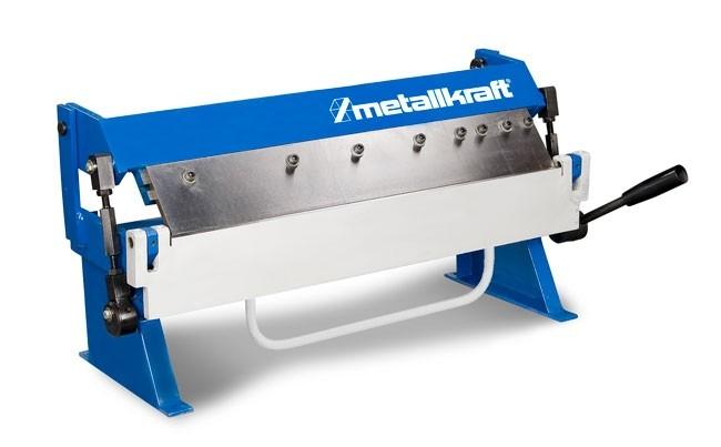 Ohýbačka plechu MERALLKRAFT HSBM 610 HS, 61cm