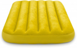 Matrace Intex COZY KIDS AIRBED 157x88x18cm žlutá