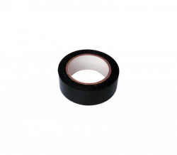 Páska izolaèní PVC 19 mm 10m èerná - 1ks