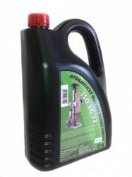 Hydraulický olej pro štípací stroje 5litrů