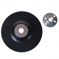 125mm Unašeè pro fíbrové kotouèe