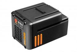 WORX WG776E Baterie 40V 2,0Ah pro sekačku