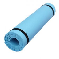 Karimatka Sedco YOGA 6mm protiskluzová s obalem 173x61cm modrá