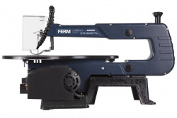 FERM SSM1007 lupínková strojní vyřezávací pilka