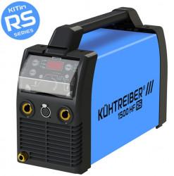 KITin 1500 HF RS svářecí invertor TIG Kühtreiber