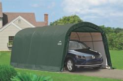 ShelterLogic 62760EU plachtová garáž 3,7x6,1 m