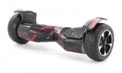 VeGA VIRON GPX-04 BLACK hoverboard, dojezd 20km, nosnost 120kg