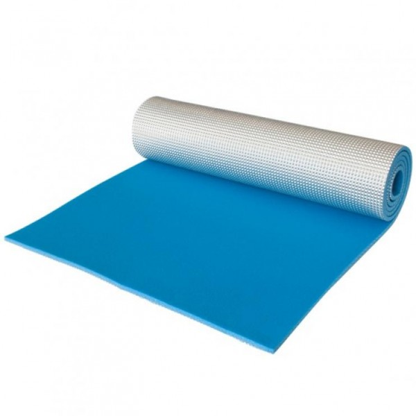Karimatka SOLAR 11mm modrá 00133