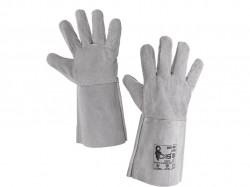 Sváøeèské kožené rukavice SYRO