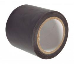 Páska izolaèní PVC 50 mm 10m èerná 9520
