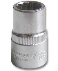 """32 mm hlavice 1/2"""" 12hran HONITON"""