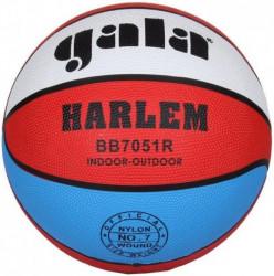 Míč basket GALA HARLEM 7051R vel. 7