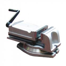 HOLZMANN I-125 otočný strojní svěrák 125mm
