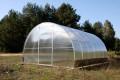 VOLHA 3,3x4m PC 4mm skleník 13,2m2