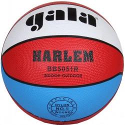 Míč basket HARLEM 5051R 3944