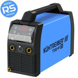 KITin 1700 HF RS svářecí invertor TIG Kühtreiber