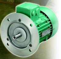 Motor 0,55kW 675ot/min velká příruba 3x400V výr. Siemens