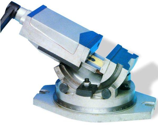 Sklopný a otočný svěrák PROMA SS-100
