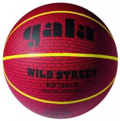 Míč basket GALA WILD STREET BB7081R vel. 7
