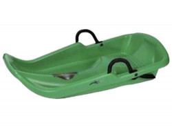 Boby CYCLONE se sedátkem zelené