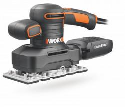 WORX WX641 vibrační bruska 250W
