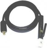 Sváøecí kabel s držákem elektrod 3m/25mm2 10-25